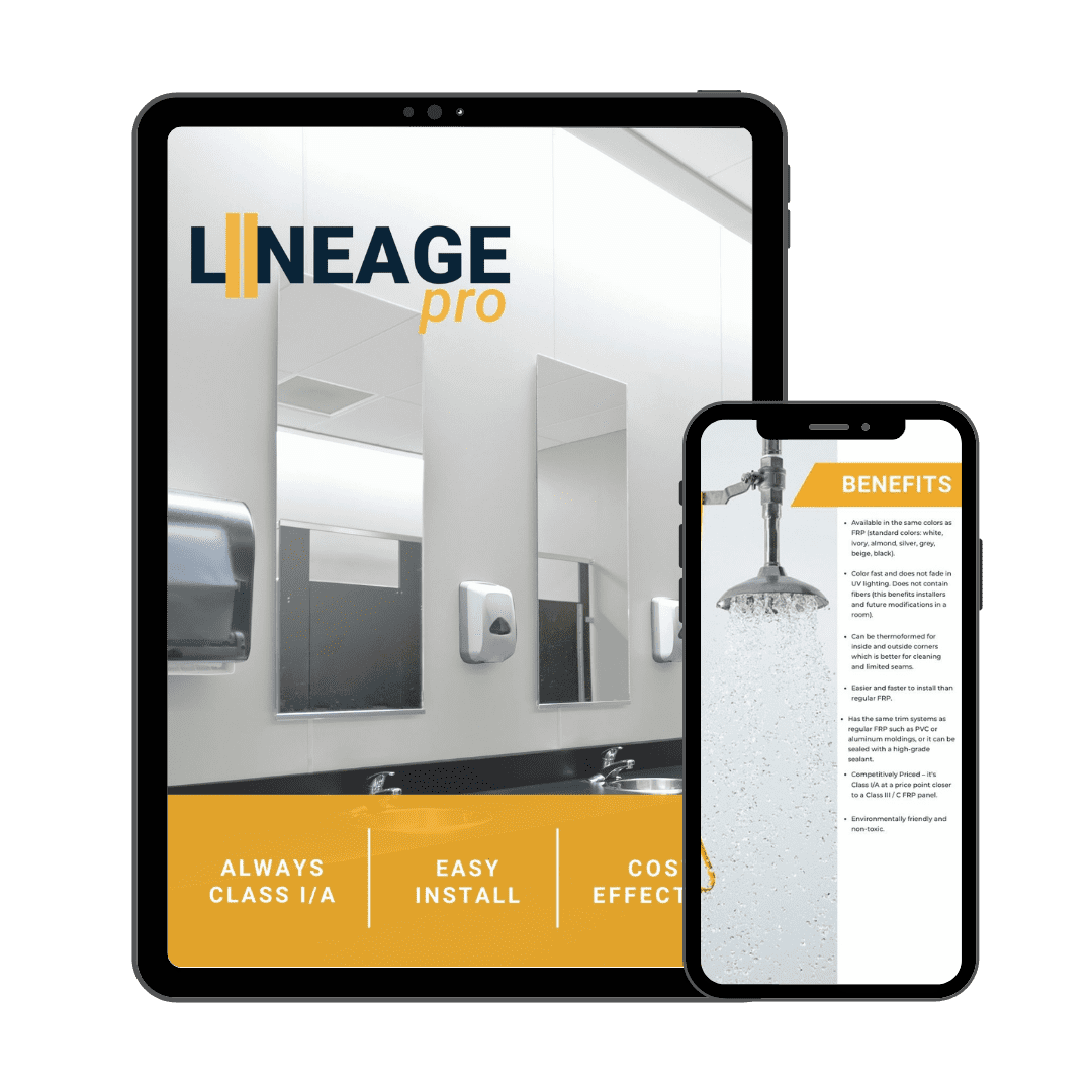Lineage Pro by AWS